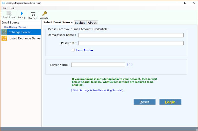 Migrate Exchange Server to IBM Verse Cloud-Based Account Easily