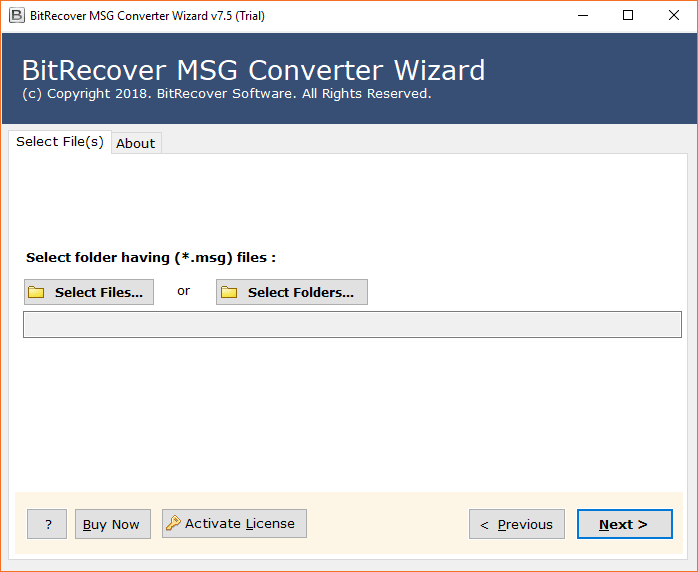 MSG to DOC Converter to Change MSG File to Word Documents